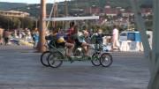 Eco-Fun turistična kolesa v Kopru - 02
