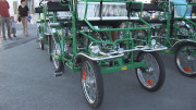 Eco-Fun turistična kolesa v Kopru - 04