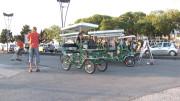 Eco-Fun turistična kolesa v Kopru - 07