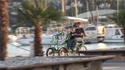 Eco-Fun turistična kolesa v Kopru - 08