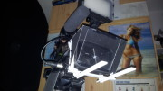 Mobilni Teleprompter 08