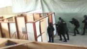 Specialna enota slovenske policije - juvan 07