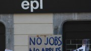 NO JOBS NO APPLES