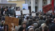 Protest na Kongresnem 05