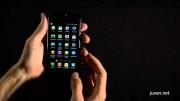 Usnjena zaščita za Samsung Galaxy S II