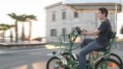 Več-sedežna kolesa v Kopru