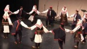 """Moja prva oddaja """"11. srbski festival folklornih skupin"""""""