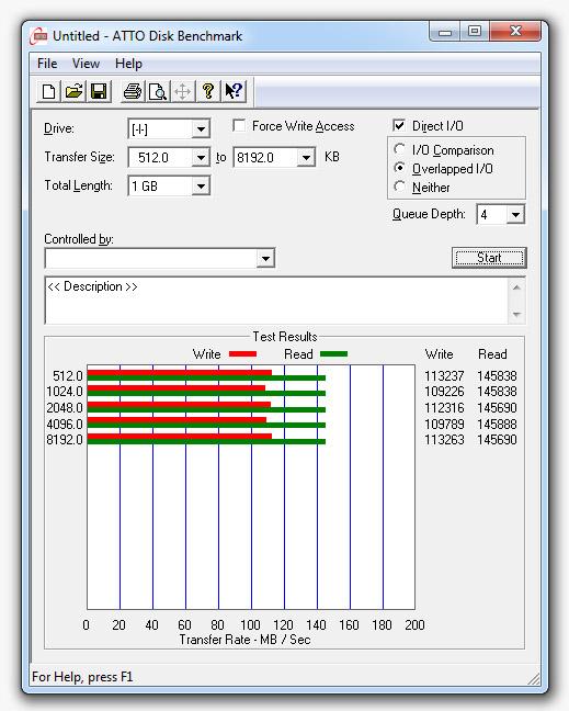 Benchmark Test Toshiba Exceria Pro 64GB 1066x 02