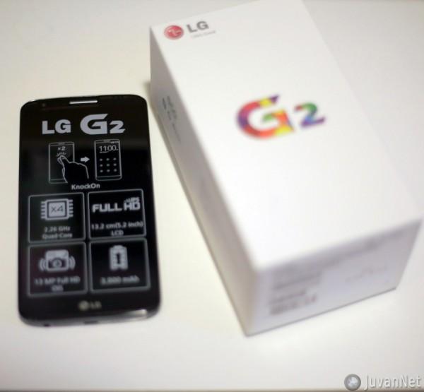 LG G2 - JuvanNet