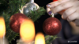 Christmas Decoration and Painting (3)