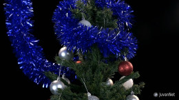 Christmas Decoration and Painting (4)