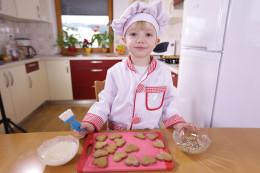 Little cook 03-JuvanNet
