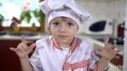 Little Cook Making Cookies showreel (2)