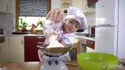 Little Cook Making Cookies showreel (3)