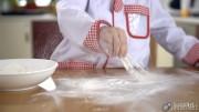 Little Cook Making Cookies showreel (6)