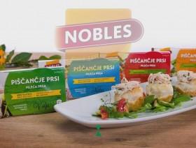 [TV Commercial] NOBLES Piščančje prsi