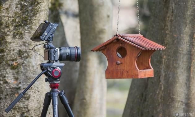 Video produkcijske storitve na urno postavko
