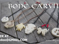 [PROMO] Bone Carving