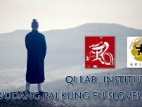 [PROMO] Qi Lab Institute / Wudang Pai Kung Fu