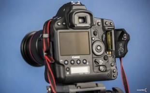 Canon 1Dx Mark II z Toshiba 1066x 64GB_JuvanNet
